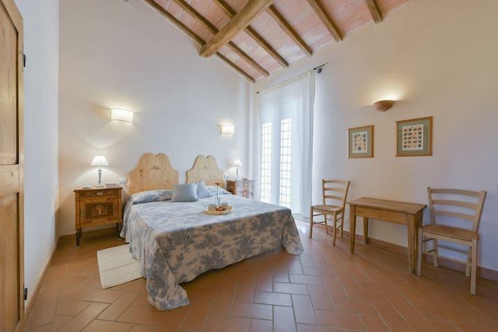 """Farmhouse Bandinelli """"Palmizia"""" - Castiglione della Pescaia - Lakás"""