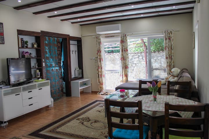 At Home - house in the city center of Plovdiv