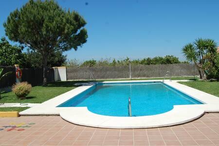 Aprto ideal cerca de la piscina - Wohnung