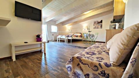 A casa di Antonella ..... ti aspettiamo