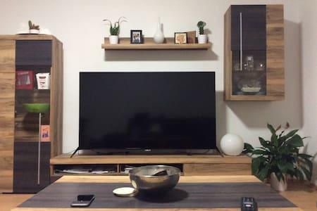 Komfortable 2 Zimmer - Dreieich - Flat