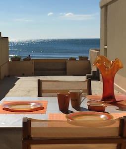 Appartement sur la plage - Palavas-les-Flots