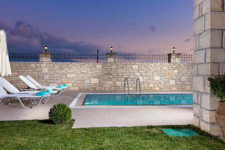 Villa Maria with private pool !! - Villa