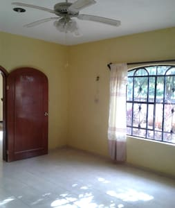 "Casa ""noh be"""