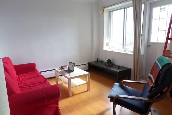 Appartement lumineux sur le Plateau - Montréal - Apartment