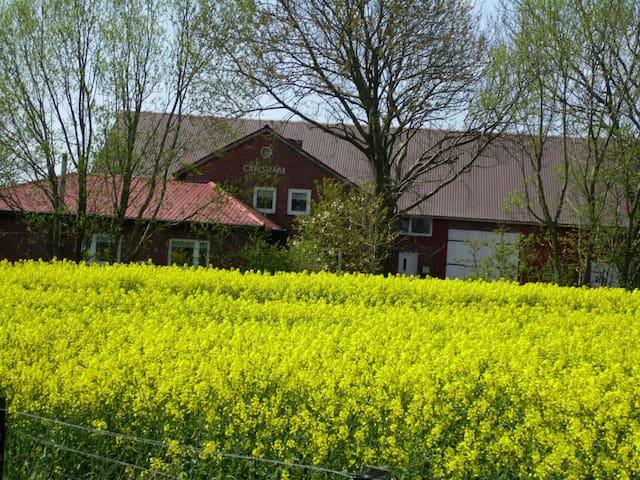 Ankommen und wohlfühlen, Auszeit in Nordfriesland