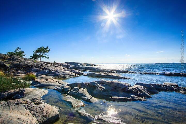 Särö by the Sea - Särö - Hus