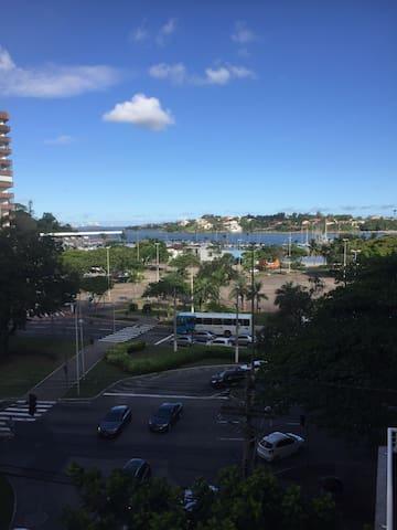 Apart Hotel - Vitória-ES, cidade sol ...