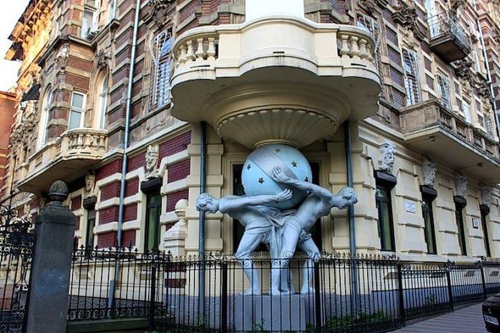 Сдам 2х комнатную квартиру в самом центре Одессы. - Odesa