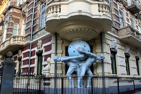 Сдам 2х комнатную квартиру в самом центре Одессы. - Odessa - Apartament