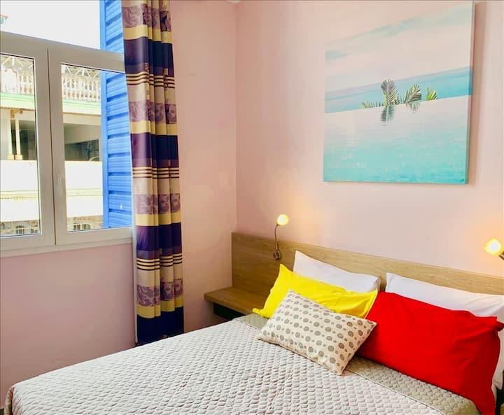 Appartement Meublé de Tourisme