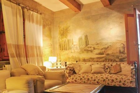 Casa Cigoli - San Miniato
