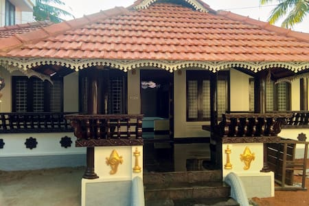 NALUKETTU HOME STAY