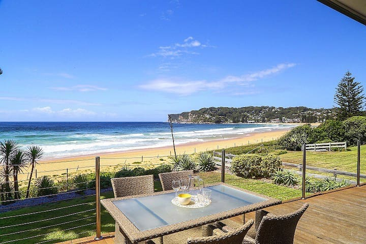 The View - Absolute Beachfront @ Avoca (North)