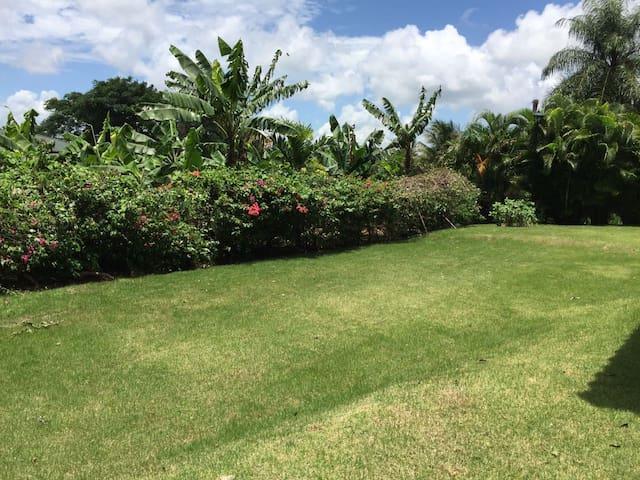 Imposing Family Villa At Guavabery Juan Dolio