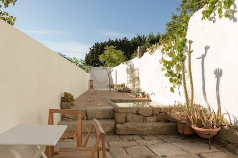 Casa da Costa -1 room- exclusive use of the house