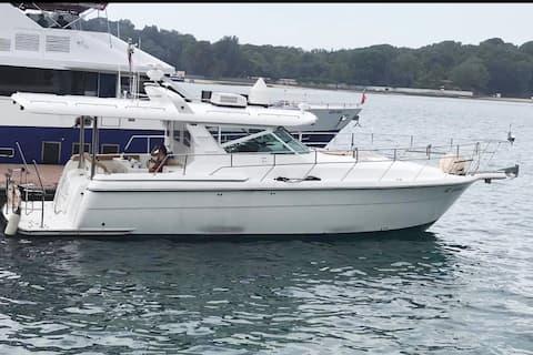 Jo 's Place Sentosa, Boat Stay relocat la Punggol