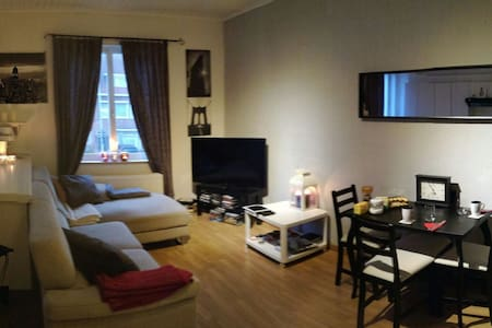 Private room close to city center - Brugge