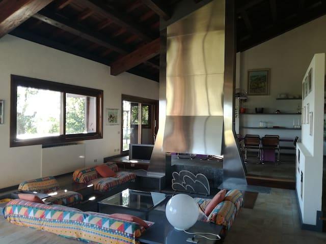 Oasi di Mastarone - Rural Hospitality