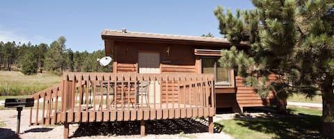 High Country Guest Ranch - # 34 John Wayne