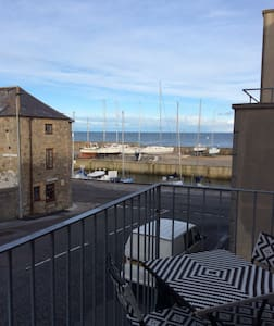 Stunning Harbour View House - Lossiemouth  - 独立屋