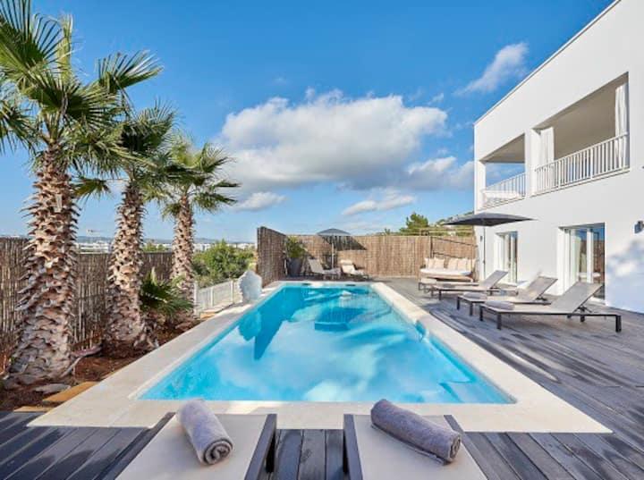 Talamanca Luxury Villa