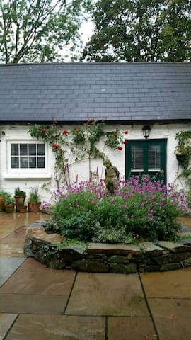 Charming, cosy, great location - Clonakilty