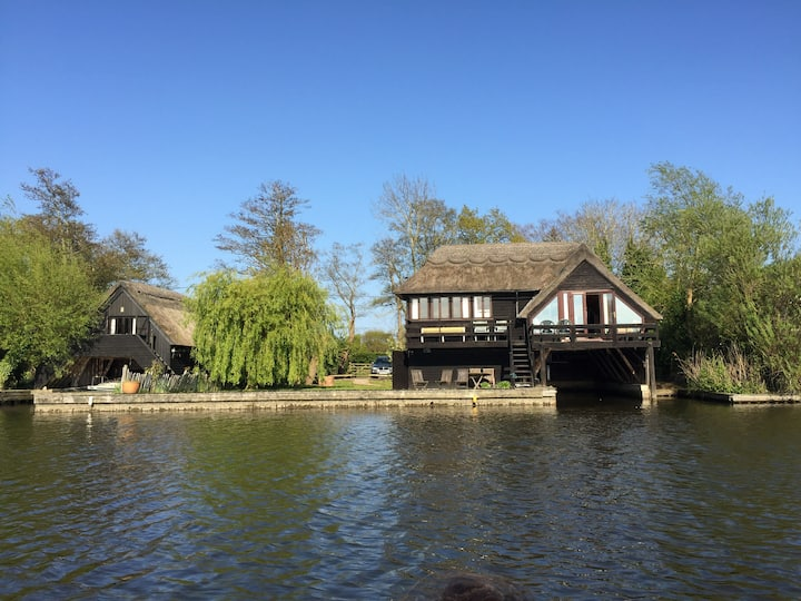 The Norfolk Boathouse