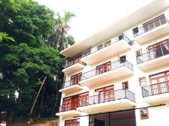 Chaya Hills Kandy - Kandy - Bed & Breakfast
