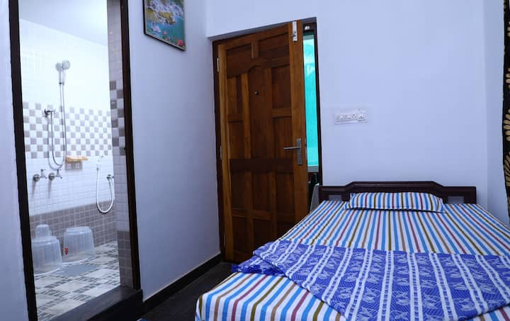 CBR AYURHEALTH - HOMESTAY / SINGLE ROOM