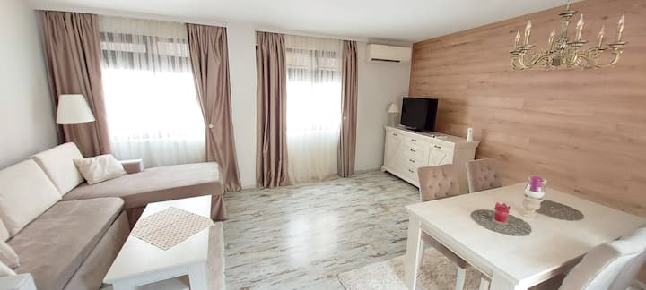 Luxury Apartment in Varna - Quality&Comfort