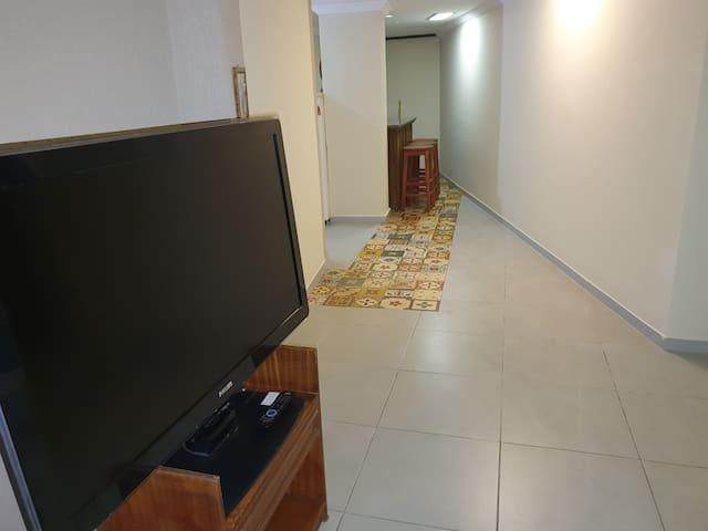 Casa no centro histórico de Ouro Preto