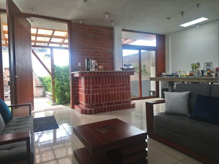Quito, Comfortable place @El Valle de Los Chillos