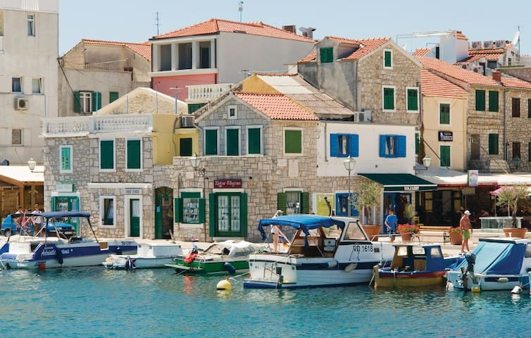 Villa for rent Croatia Adriatic sea