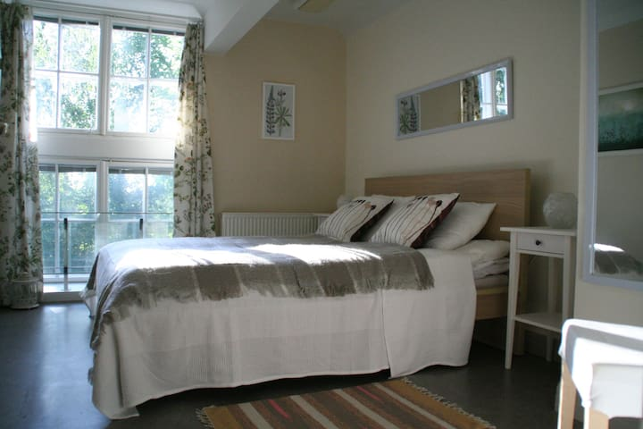 The Local Culture Hostel Double Room