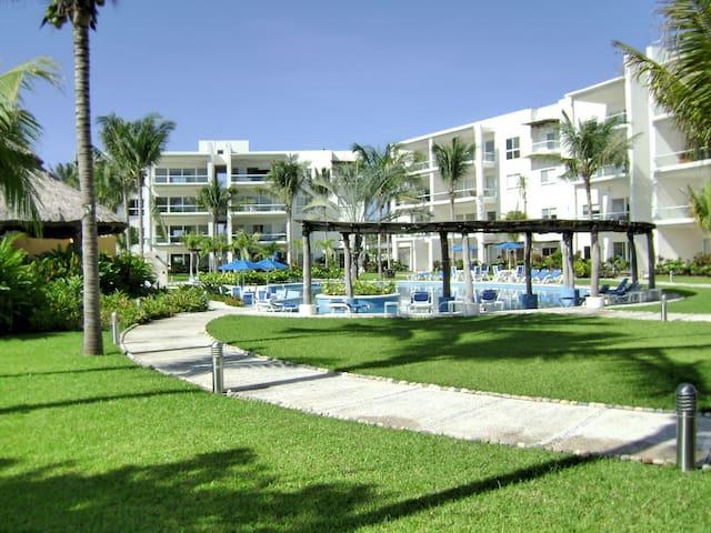 Acapulco Apartment Diamante Area - Acapulco - Apartament