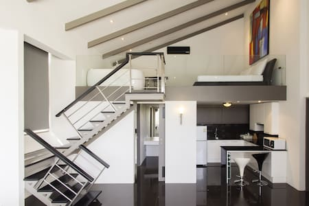 1 Bed Deluxe Suite - Kathu - Apartment - 1