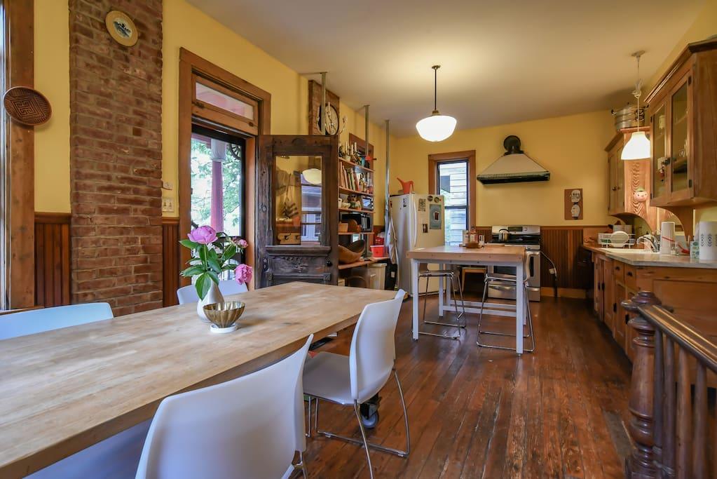 Downtown Lovely House Garden Houses For Rent In Kansas City Missouri United States