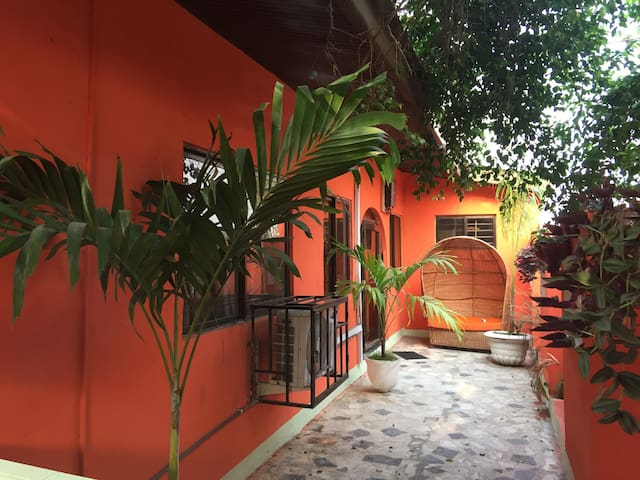 Authentic Homestay Experience - Accra