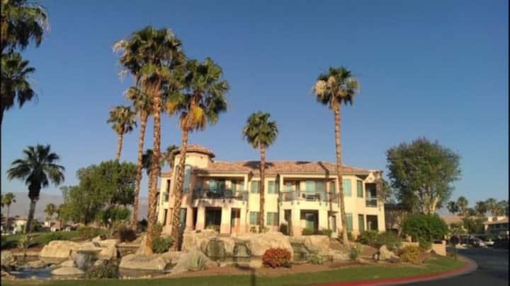 Coachella Fest 2020 Marriott Desert Springs villa