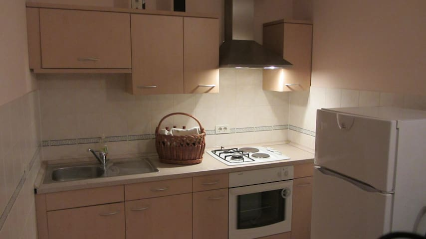 Kitchen facilities - ask for special needs