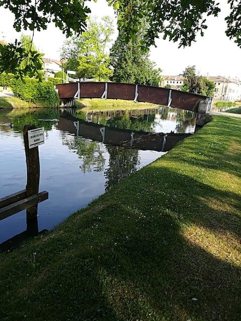 Treviso i okolice, Wenecja i H-Farm