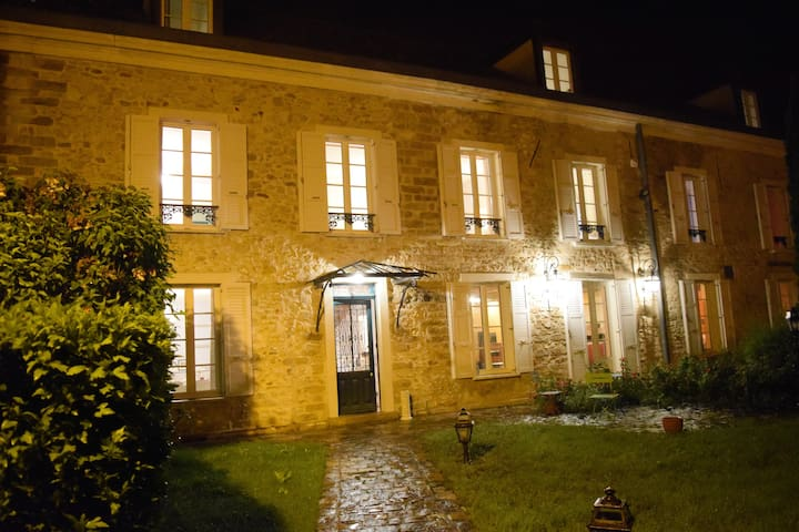 Belle maison proche du chateau Vaux le Vicomte - Maincy - House