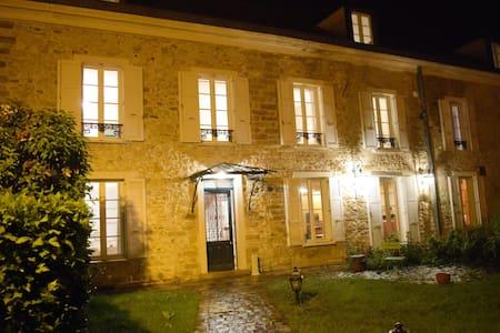 Belle maison proche du chateau Vaux le Vicomte - Maincy