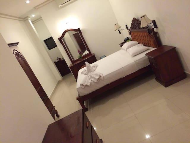 sarathchandra tourist guest house embilipitiya