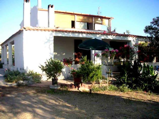 Rosamar la tua casa al mare - Marritza - Apartment