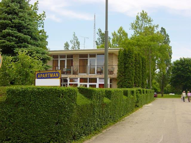 Apartman Danka Large