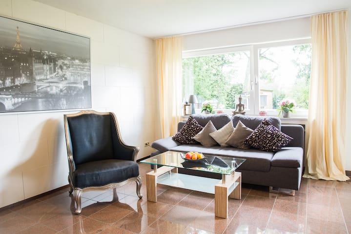 Cozy Apartment in Balingen