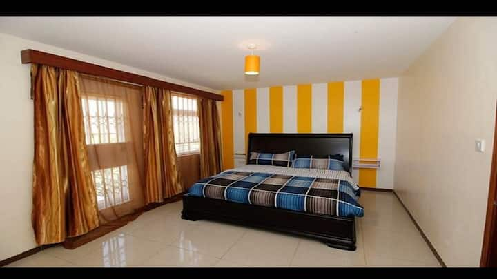 Nakuru Lux Apartments