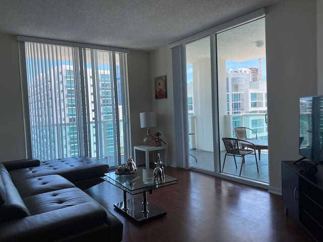 Shared Condo Near Wynwood